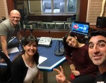 TRT Radyo 1- Başka Türlü Programı