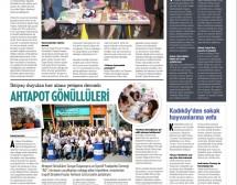Kadıköy Life Dergisi